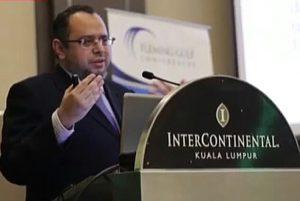 Paradigma Ekonomi Syariah Berpotensi Meningkatkan Pertumbuhan Perekonomian Nasional