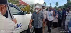 Gubernur Malut perintahkan Pimpinan SKPD Segera Siapkan Kebutuhan STQ Nasional