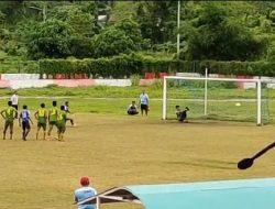 Menang 0-1 atas Persiter, Persi-Halsel Bertengger di puncak Group D Pra-Musim Liga III Piala Gubernur