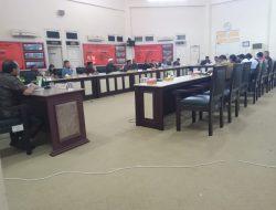RDP dengan DPRD Halut, PT SAS Janji Lunasi Kewajiban Pajak pada bulan Oktober