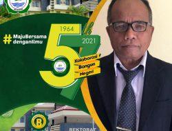 Dr. Syahril Muhammad, Guru Ditempatkan di Sekolah Bukan Satpol PP