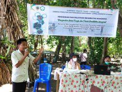 IWIP Memfasilitasi KUBERMAS UNKHAIR Didesa Mesa dan Kotalo