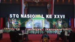 Hari Pertama Lomba STQ dan Hafalan Hadist Nasional digela di Lima Lokasi Berbeda di Sofifi