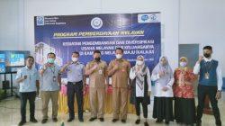 KKP Gelar Bimtek Diverifikasi untuk Nelayan di Kota Tidore