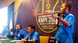 Provinsi Malut Diusulkan Jadi Tuan Rumah Kongres Pemuda pada Tahun 2022